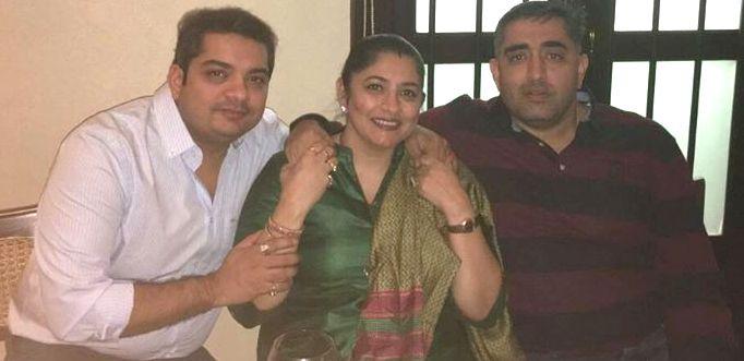 Shardul Singh Bayas: Wife, Career, Net worth- Biography