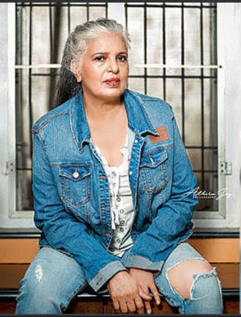 RAJINI CHANDY AGE,CAREER,BIOGRAPHY,PERSONAL LIFE-INFO