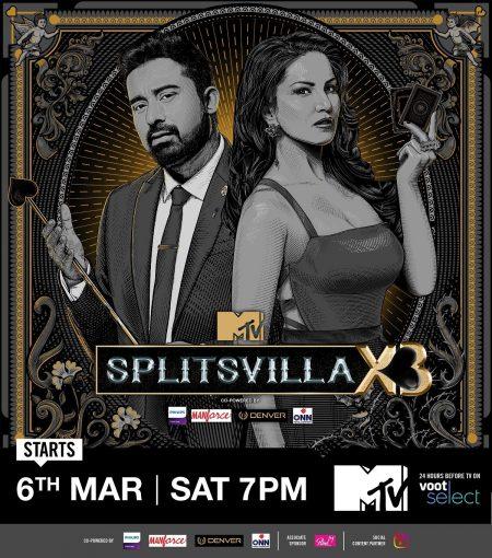Splitsvilla X3: Final Audition