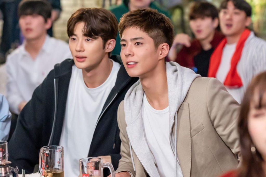 Best 10 Korean Web Series To Watch In 2021