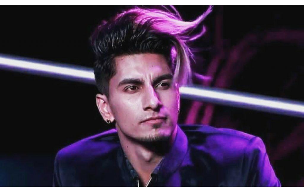 Ashish Bhatia MTV SplitsVilla 12 Contestant's Biography, Age & Relationship