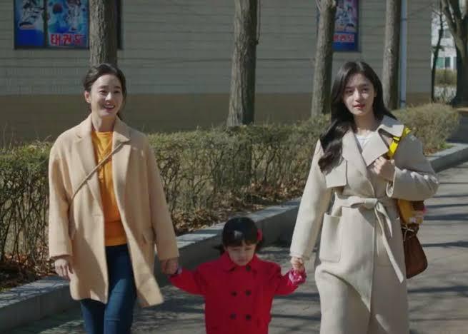 K-Drama Series Hi Bye, Mama! 2020 Is A Worth Watch