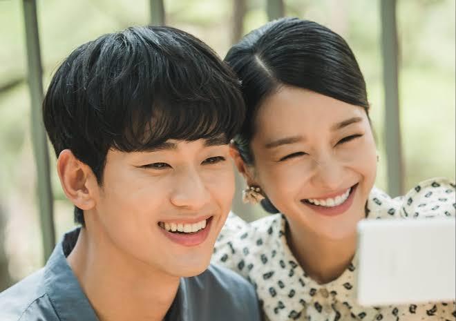 It's Okay To Not Be Okay 2020- The Romantic K-drama