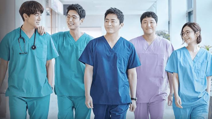 Hospital Playlist Review, Season 2 Release Date And More