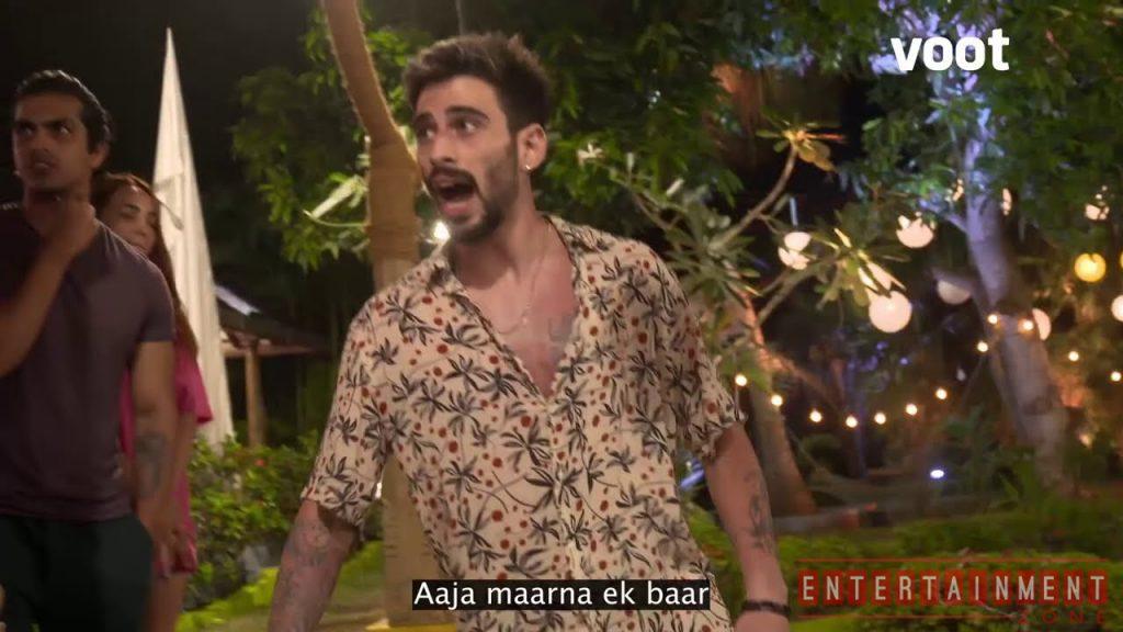 MTV Splitsvilla 13 Episode 7- 17th April Full Episode