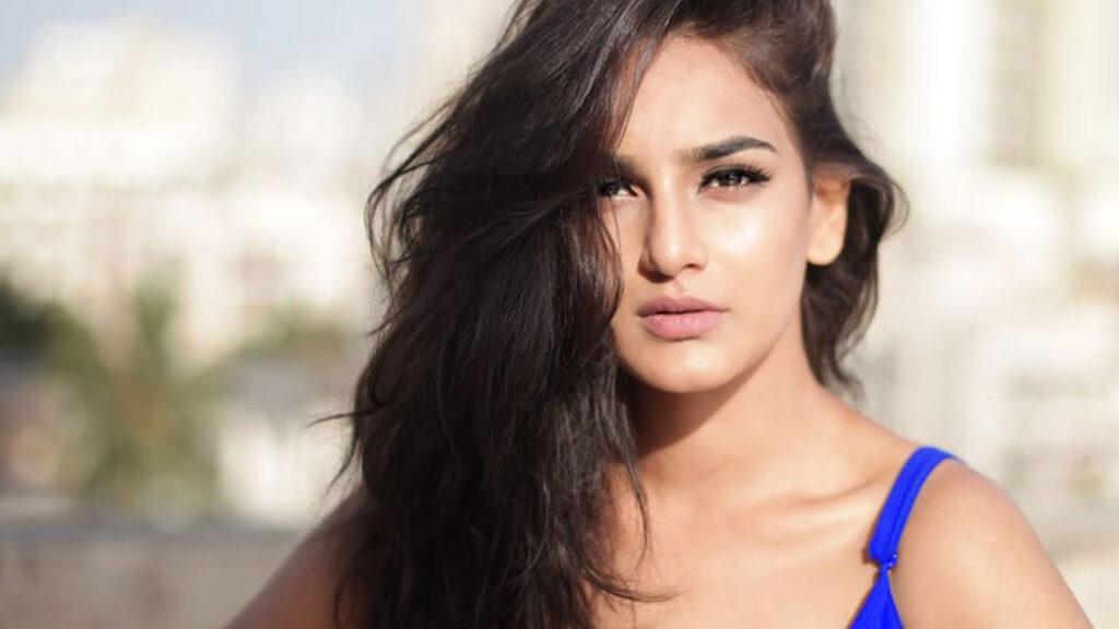 Splitsvilla 7's Priyanka Purohit Biography