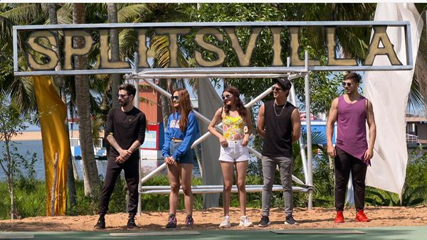 Splitsvilla 13 Latest Episode 9 1st May 2021: Girls Get Extremely Aggressive While The Task