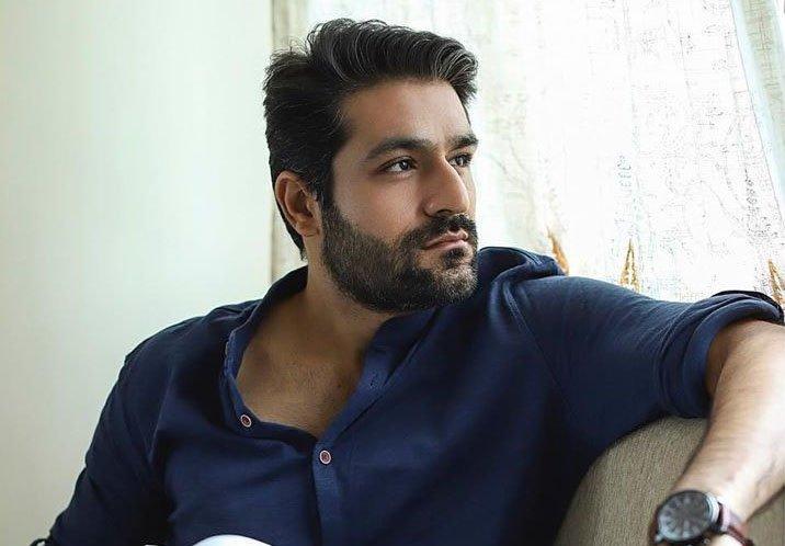 Sunny Hinduja, 30 Yrs Old, Actor's Biography