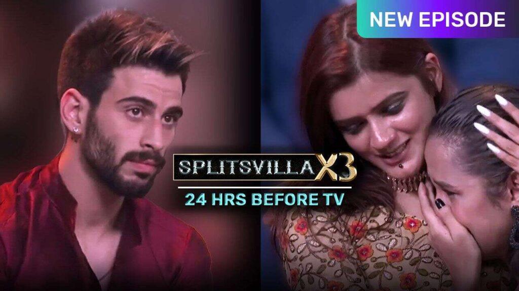 MTV Splitsvilla 13 Episode 13, 29th May Full Review