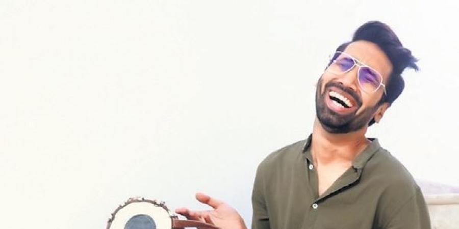Abhilash Thapliyal, RJ, Career, Age & Biography | TVF Aspirants