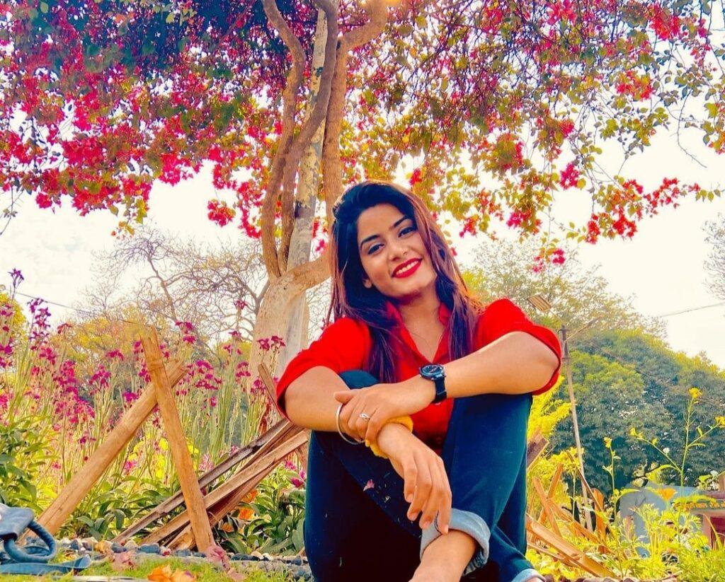 Anjali Jain (TikTok Star) Biography And More