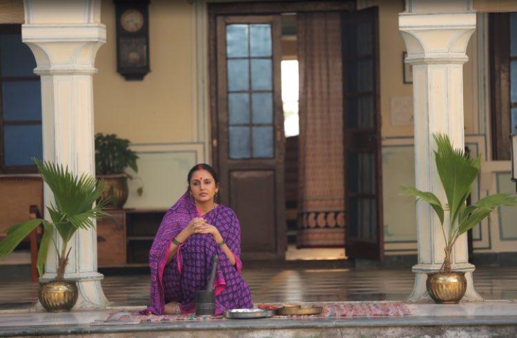 Maharani: Sony LIV New Web Series 2021