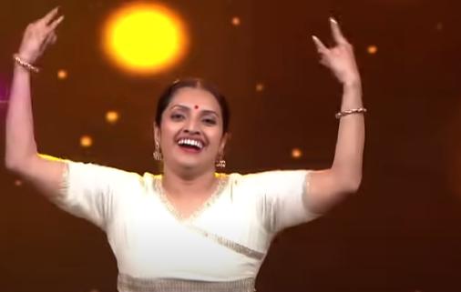 Pallavi Tolye (Dance Deewane Season 3) Biography