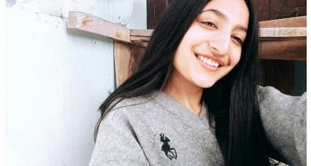 Aarushi Chib