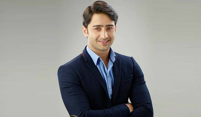 Shaheer Sheikh Age, Height, Wife And Biography