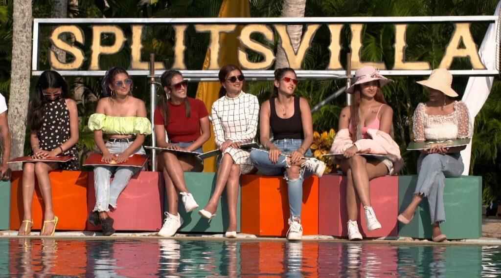 "Splitsvilla 13 Today's Latest 22nd May 2021 Episode 12: ""Khoob Ya Doob"" Task Takes Place"
