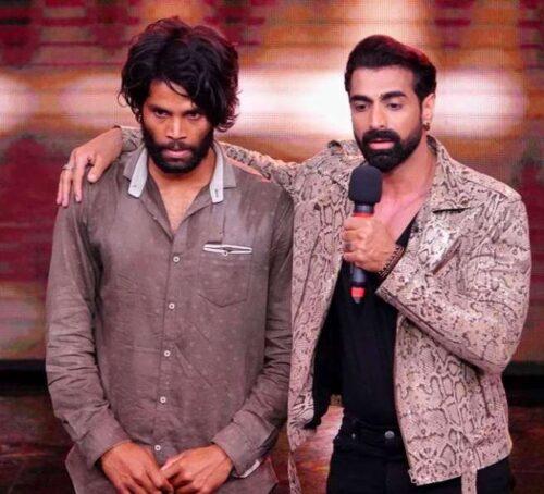 Uday Singh (Dance Dewaane Season 3) Biography