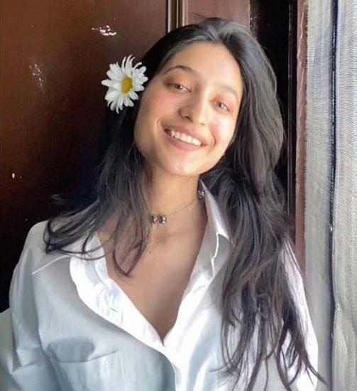 Aarushi Chib (MTV Splitsvilla 13) Biography