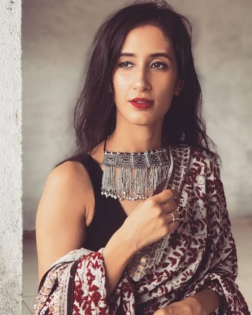 Namita Dubey Of TVF Aspirants Biography