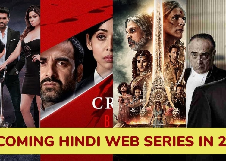 31 Upcoming Hindi Web Series In 2021: Release Date, Cast & More