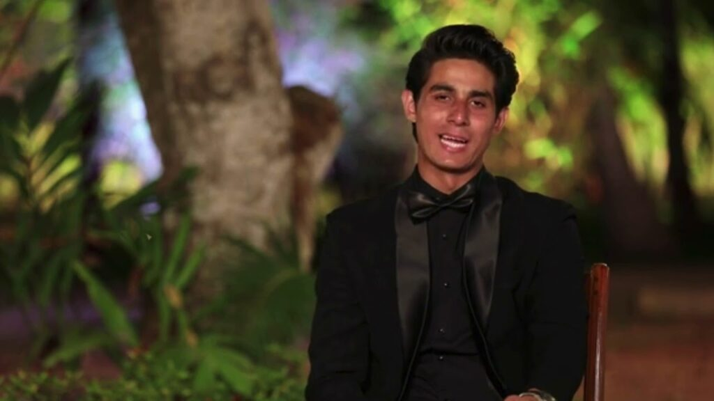 Nikhil Malik (MTV Splitsvilla 13) Biography And More
