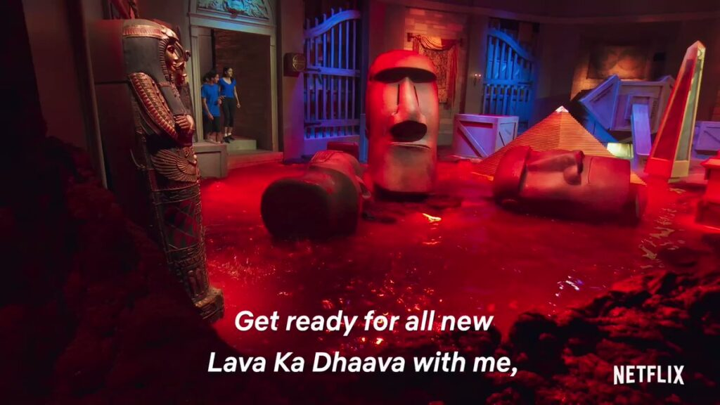 Lava Ka Dhaava (2021): The New Adventurous TV Show