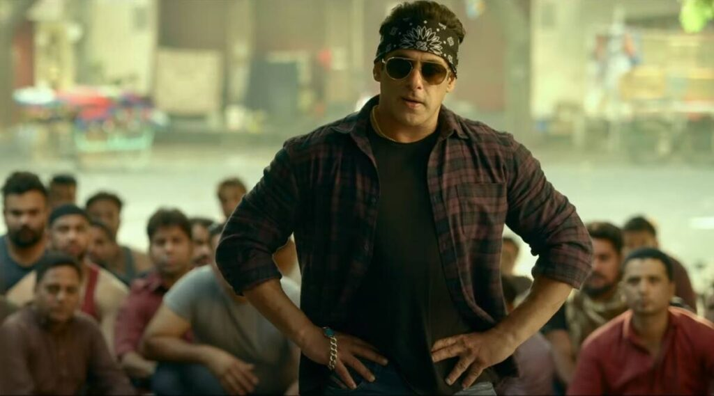 Radhe: Your Most Wanted Bhai 2021 Movie Watch Online