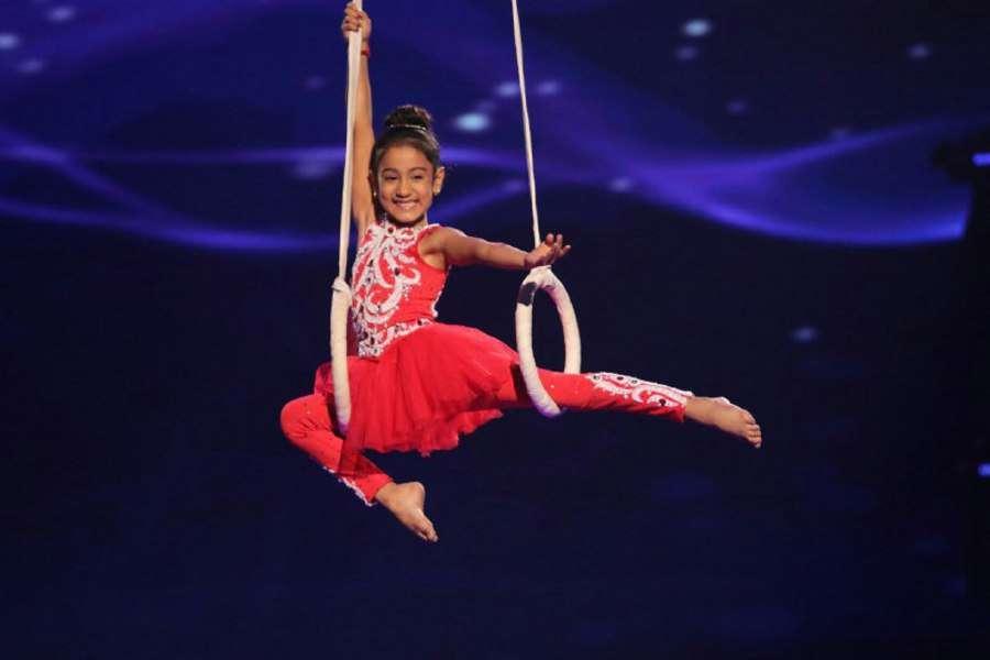 Neerja Tiwari Super Dancer 4 Biography