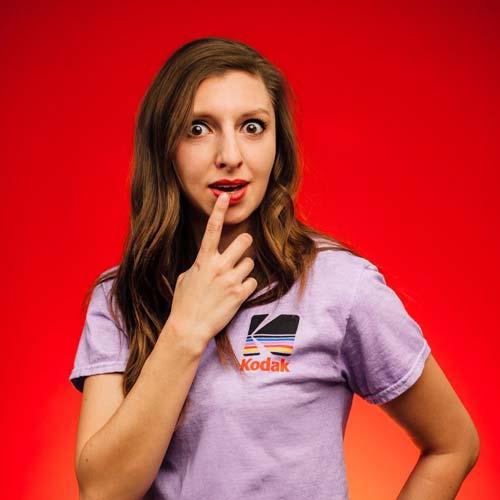 Katie Kusiciel
