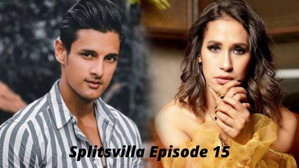 MTV Splitsvilla 13 Episode 15, 12th June Full Episode