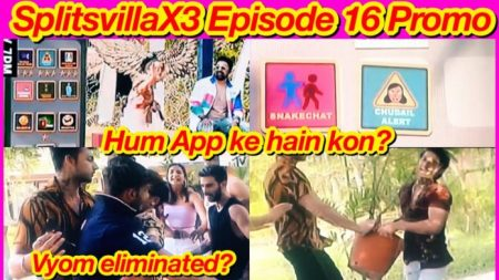Splitsvilla X3 episode 16 ideal match vote out elimination this week 696x392 1