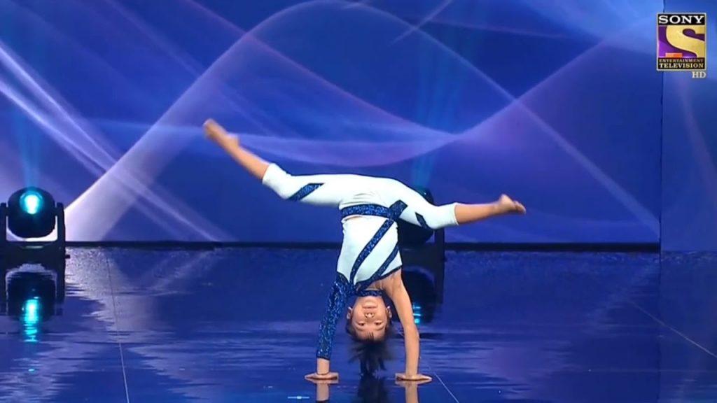 Pari Tamang Super Dancer Chapter 4 Biography