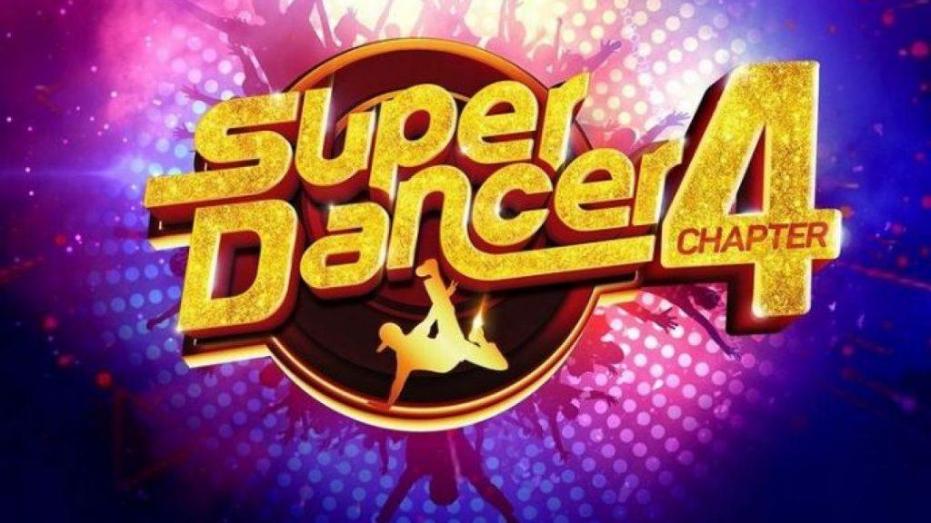 Super Dancer Chapter 4 Contestants List
