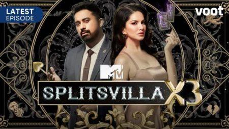 MTV Splitsvilla 13 Episode 15
