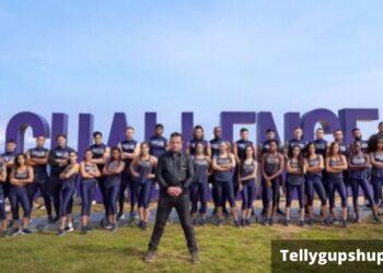The Challenge Season 37 Cast- MTV