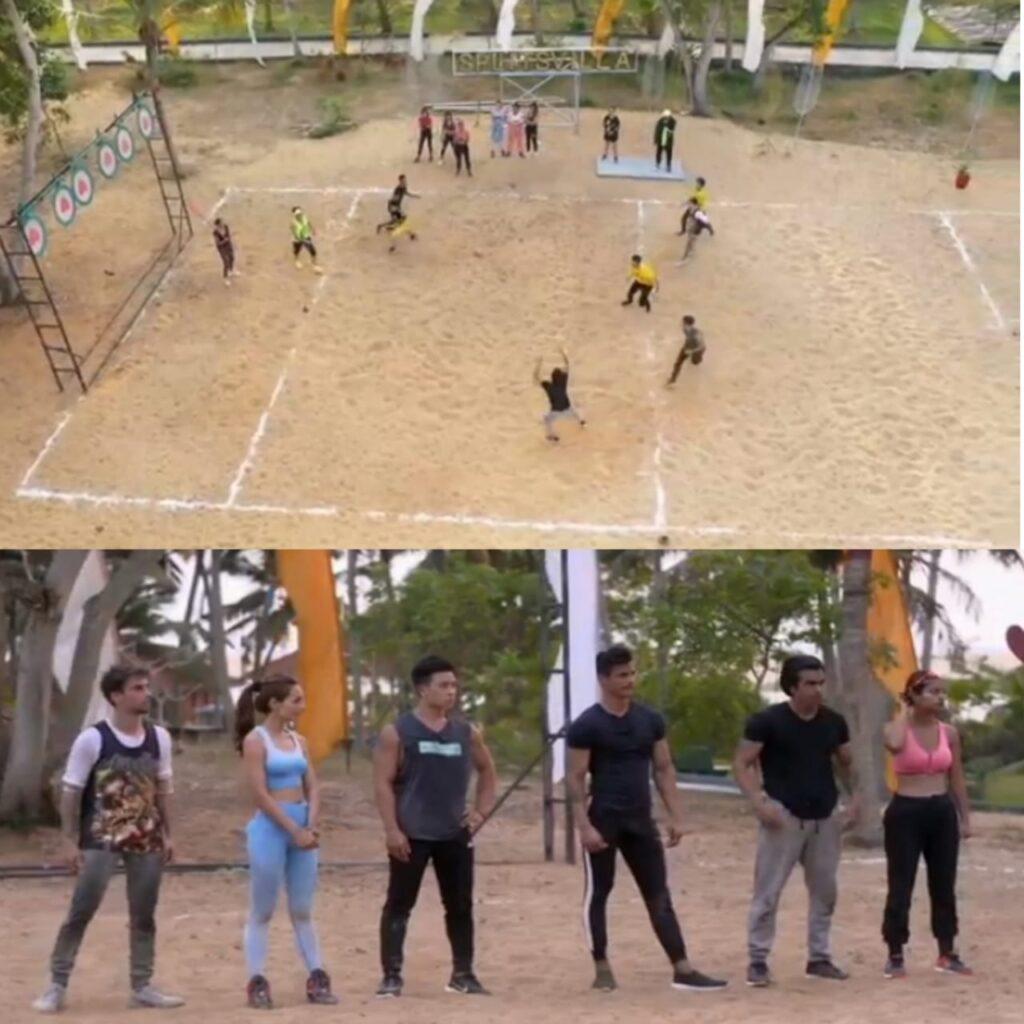MTV Splitsvilla 13 Episode 18 - 3rd July Full Episode (Are Nikita and Trevon Compatible?)