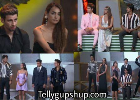 MTV Splitsvilla 13 Episode 20- 17th July Full Episode: Let's face the betrayal!