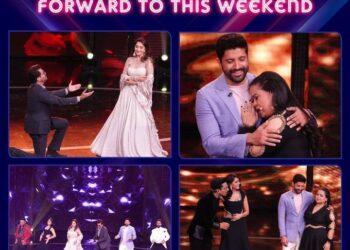 Dance Deewane 3- 10th & 11th July Elimination Updates: Jodi Special &; Top 10 performances!