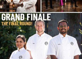 Masterchef Australia Season 13 Grand Finale Winner Revealed: Who will make the Elimination cut to the Semi Finals?