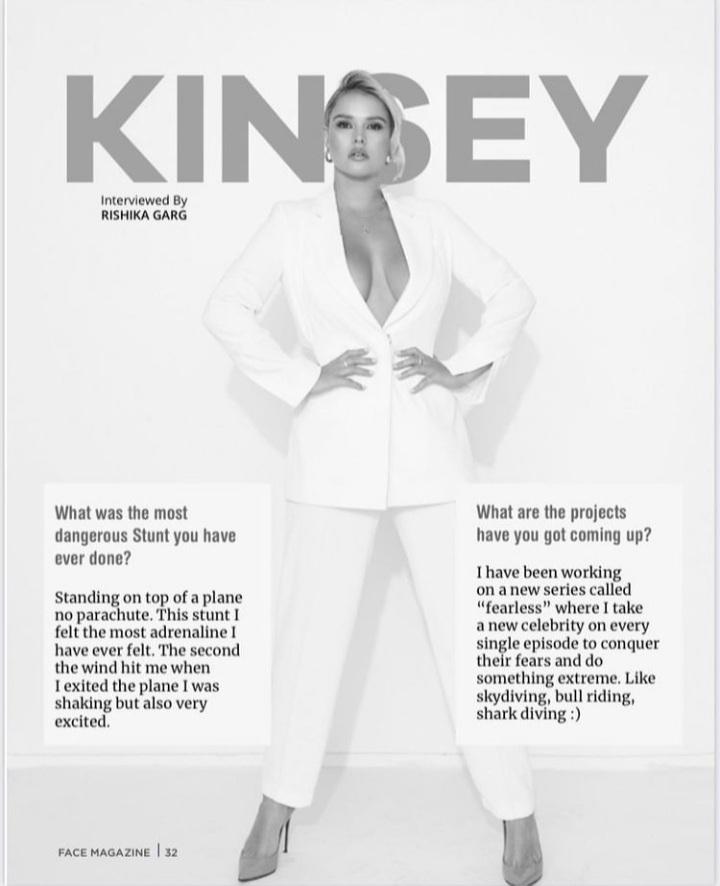 Kinsey Wolanski Wiki 2021, Bio, Boyfriend, Net worth, Controversies, Lifestyle & more! – Telly Gupshup
