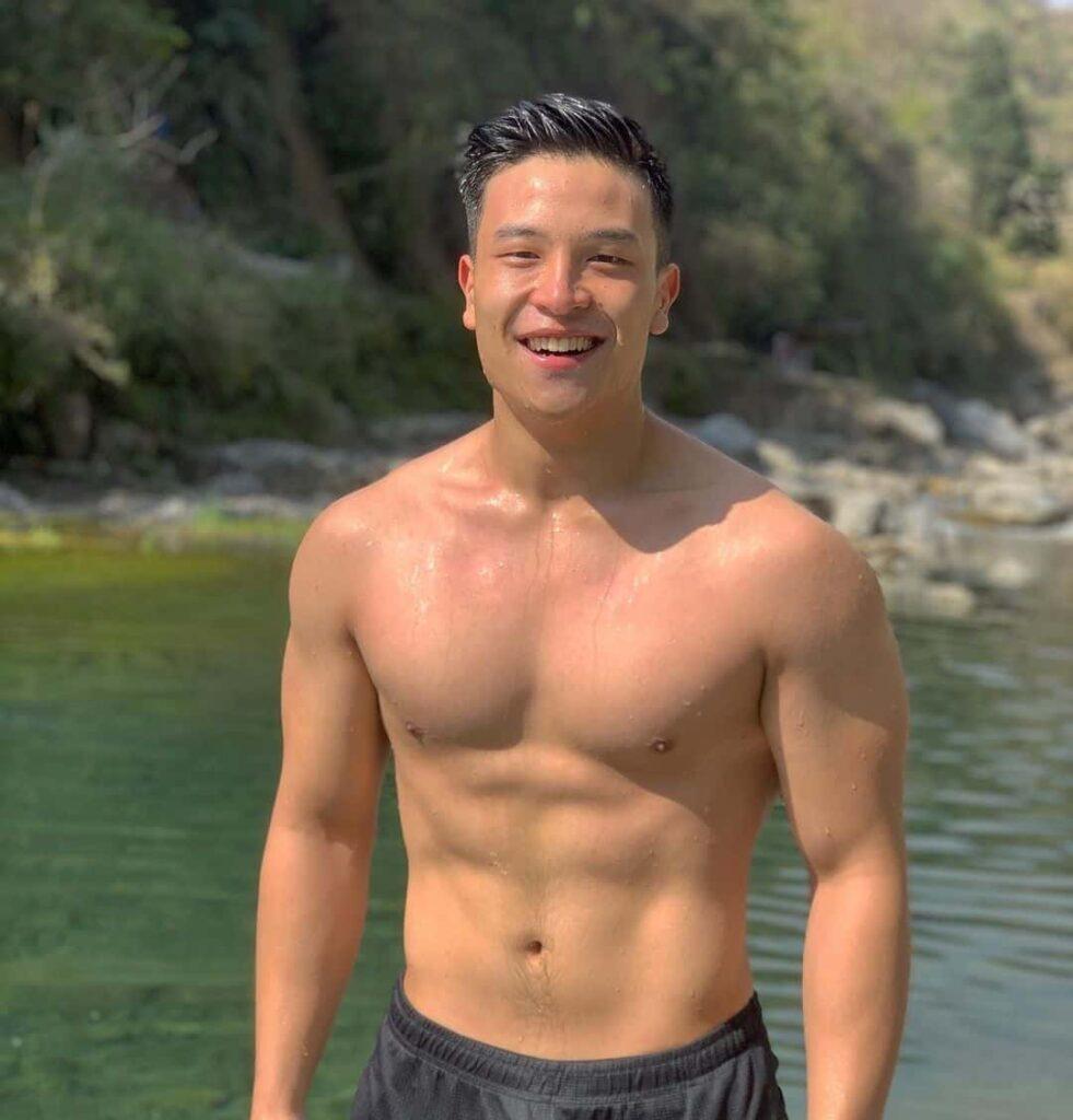 Gary Lu Biography - MTV Splitsvilla 13 contestant