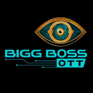 Bigg Boss OTT Season 1 Logo