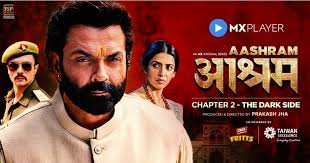 Aashram Season 2 Watch Online Free All Episodes on MX Player and Download  From Filmyzilla - Live Planet News
