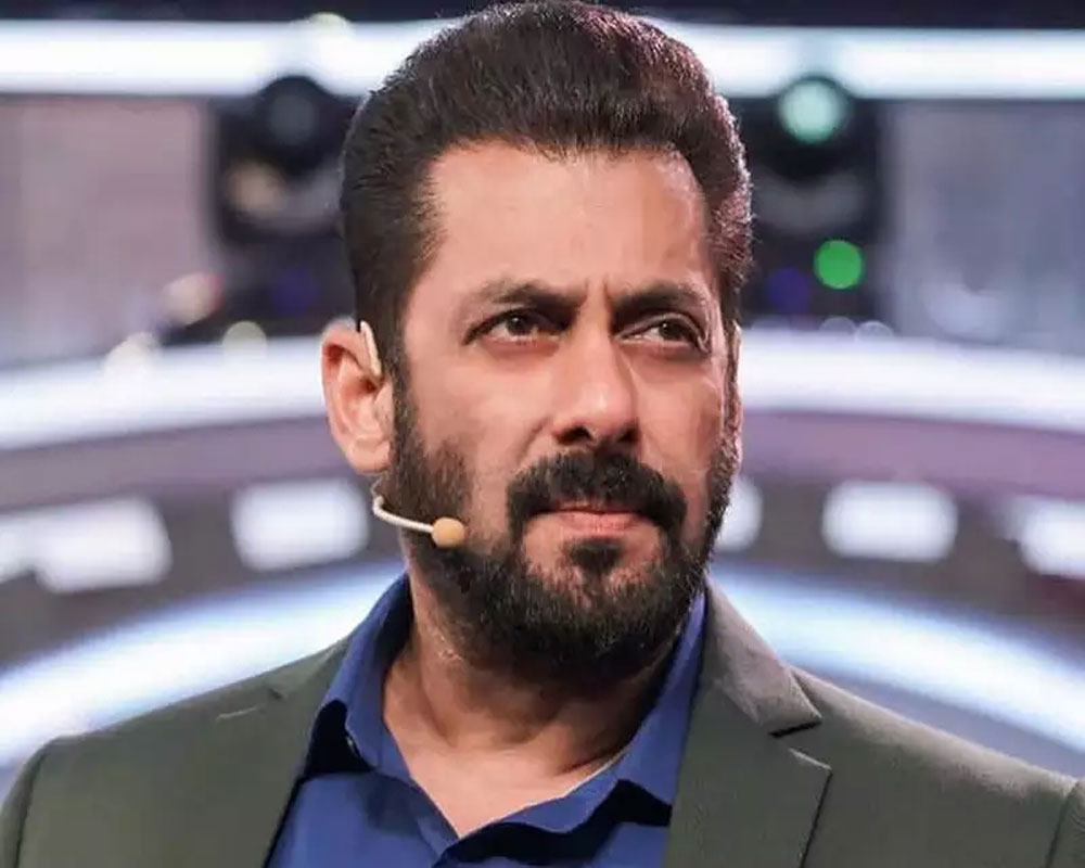 bigg boss 14 is salman khan irritated with the current housemates 2021 02 03