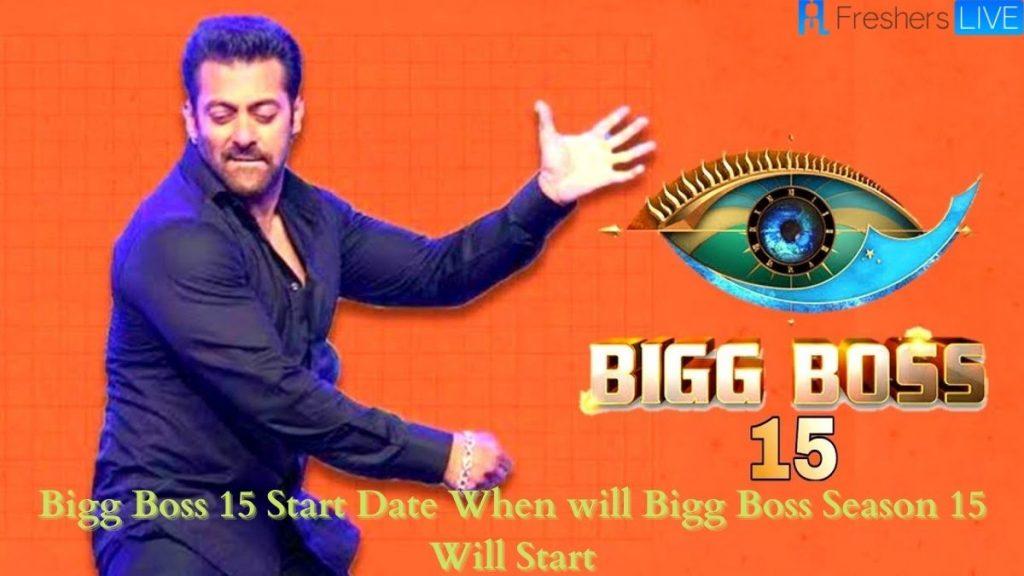 bigg boss 15 start date when will bigg boss season 15 will start 610a5589074ef 1628067208